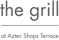 The Grill - at Aztec Shops Terrace