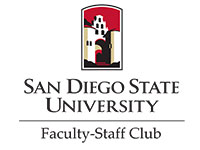 San Diego State University- Faculty Staff Club