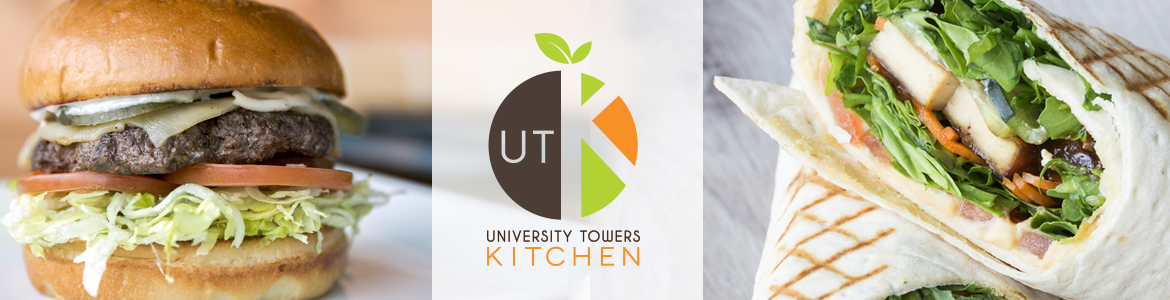 UTK. University Towers Kitchen